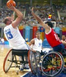 Τουρνουά Μπάσκετ ΑμΕΑ τη Δευτέρα 2 Δεκεμβρίου στη Θεσσαλονίκη