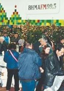 128.000 ευρώ συγκεντρώθηκαν στο Χριστουγεννιάτικο Bazaar Βιβλίου του «Βήμα FM»