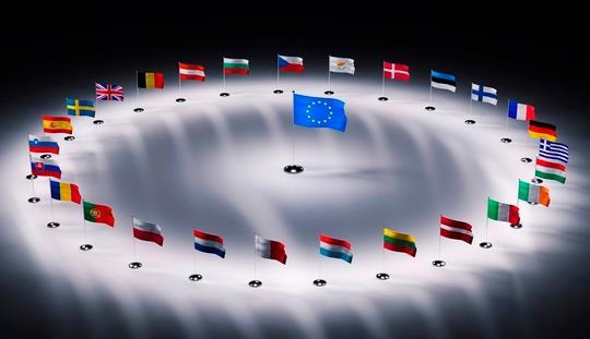 «Το όραμα των Ηνωμένων Πολιτειών της Ευρώπης» του Αλέξανδρου Γ. Αλεξανδρίδη
