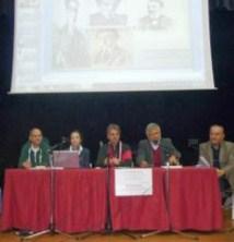 Σύνδεσμος Φιλολόγων ν. Λάρισας: Ολοκληρώθηκε με επιτυχία η ημερίδα για τον Κ. Π. Καβάφη
