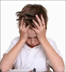 «Μαθησιακές δυσκολίες: τα παιδιά με δυσκολίες στη γραφή και την ανάγνωση» του Βαγγέλη Μπουναρτζή