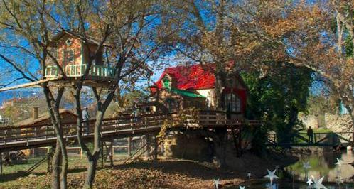 Ο «Μύλος των Ξωτικών» για τρίτη χρονιά στην πόλη των Τρικάλων