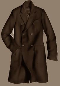 «Το παλτό» διήγημα της Ευρυδίκης Αμανατίδου