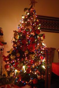«Να στολίσω φέτος το Χριστουγεννιάτικο δέντρο;» της Μαρίας Αθανασιάδου