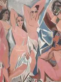 «Μια Φιλοσοφική Θεώρηση της Τέχνης και της Εικόνας» διάλεξη από την κυρία Έλλη Παξινού