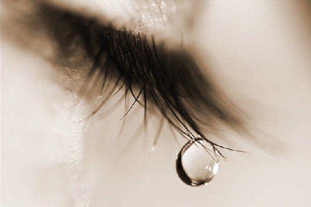 Τα Δάκρυα στην ποίηση