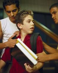 Πρόγραμμα επιμόρφωσης εκαπιδευτικών για την καταπολέμηση της σχολικής βίας