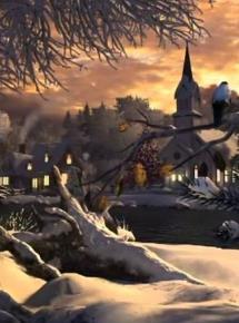 «Νύχτες του Γενάρη» της Γιώτας Ιωακειμίδου