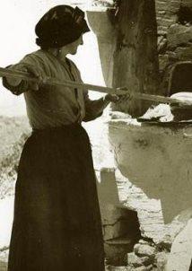 «Καταμάγια, Χωρ: δύο ποντιακές λέξεις με ρίζα… ομηρική» της Γιώτας Ιωακειμίδου