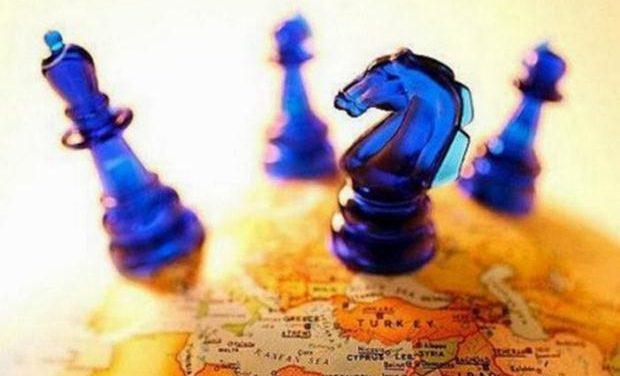 «Η Γεωγραφία και η σχέση της με τη Γεωπολιτική» του Γρηγόρη Σκάθαρου
