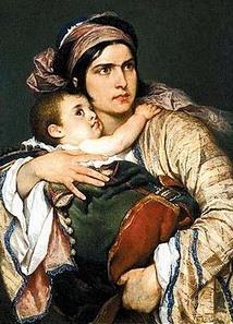 «Όταν η μάνα καταριέται στην ποίηση» της Γιώτας Ιωακειμείδου