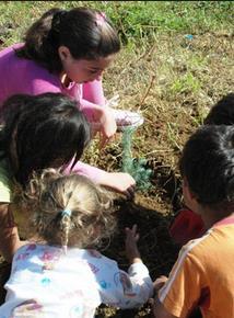 «Ημέρες Σπορείας», δράσεις σε σχολεία του δήμου Θεσσαλονίκης
