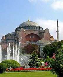 Δηλώσεις του Υπ. Πολιτισμού για τις φημολογούμενες προθέσεις της τουρκίας να μετατρέψει την Αγία Σοφία σε τζαμί