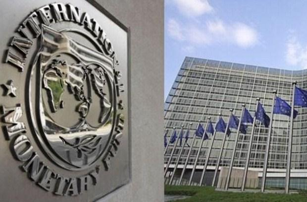«Η Συμφωνία του Bretton Woods: Η ίδρυση του ΔΝΤ και της Παγκόσμιας Τράπεζας» του Γρηγόρη Σκάθαρου