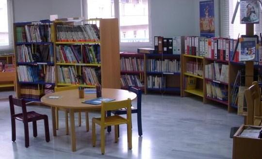 «Η Δημοτική Βιβλιοθήκη Κορίνθου»: Γνωριμία με τις Ελληνικές Βιβλιοθήκες