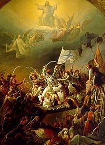 «Η Ελληνική Επανάσταση του 1821», δωρεάν e-book με ελεύθερη διανομή
