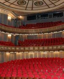 Εθνικό Θέατρο: Πρόγραμμα εναλλασσόμενου ρεπερτορίου στην Κεντρική Σκηνή