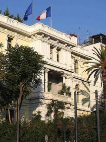 Πρόσκληση σε Έλληνες Δ.Υπ. να παρακολουθήσουν την Εθνική Σχολή Δ.Δ. της Γαλλίας