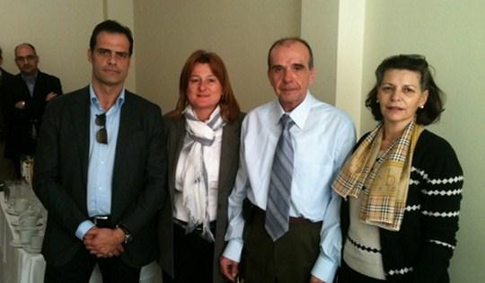 Eγκαινιάστηκε το Κοινωνικό Οδοντιατρείο «Δέσποινα Παπαδημητρίου» του Δήμου Θεσσαλονίκης