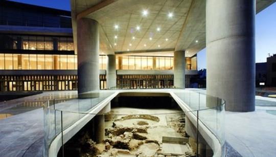 Ηλεκτρονική περιήγηση στους αρχαιολογικούς μας χώρους μέσω «Street View» της Google