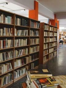 «Ο πολιτισμός στα χρόνια της κρίσης»: ημερίδα στη Δημ. Κεντρ. Βιβλιοθήκη Λάρισας