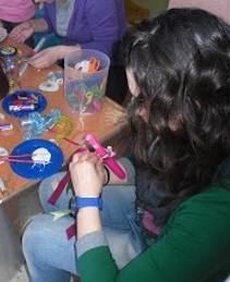 Δωρεάν εργαστήρια ενηλίκων στις Περιφερειακές Βιβλιοθήκες της Θεσσαλονίκης