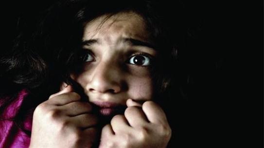 «Η ρίζα του φόβου» του Αντώνη Χαρατσή