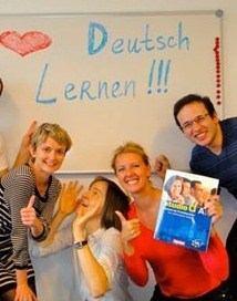 Θεσσαλονίκη: δωρεάν μαθήματα γερμανικής γλώσσας για άνεργους νέους και φοιτητές