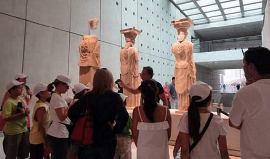 MathemARTics Camp: το πρώτο Math & Art Camp της Αθήνας