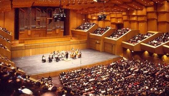 Πασχαλινή συναυλία στο Μέγαρο Μουσικής Θεσσαλονίκης