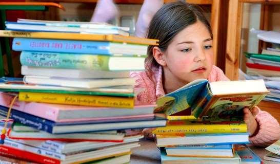 Ανακοινώθηκαν τα Κρατικά Βραβεία Παιδικού Βιβλίου 2013