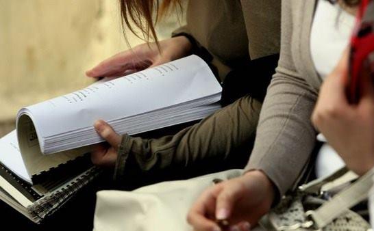 «456 λέξεις ψιθυριστές για τις εξετάσεις» του Βασίλη Συμεωνίδη