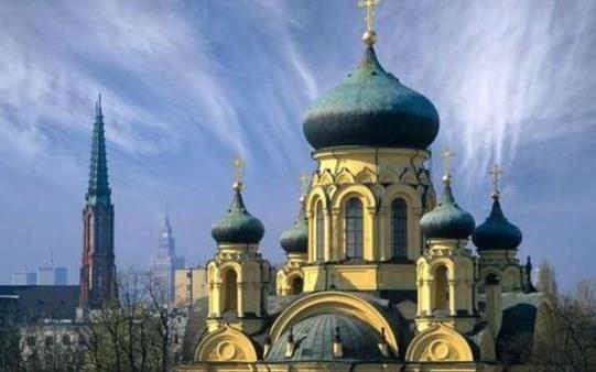 «Η Πολωνική Εκκλησία επιστρέφει στο παλαιό ημερολόγιο!» της Έφης Ρουμελιώτη