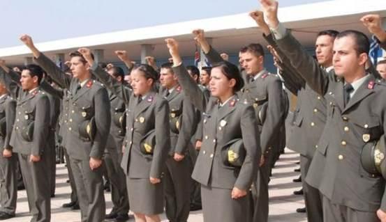 Στρατιωτικές σχολές: Τροποποίηση στην προκήρυξη του διαγωνισμού επιλογής