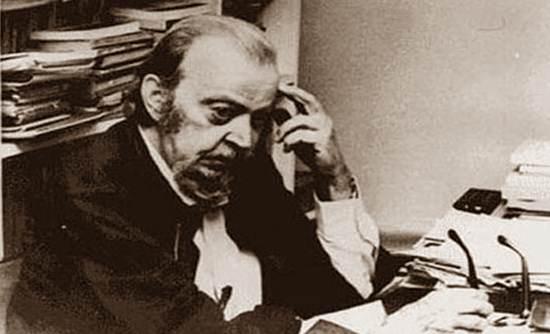 «Το αδιέξοδο στην ποίηση του Τ. Λειβαδίτη» της Γιώτας Ιωακειμίδου