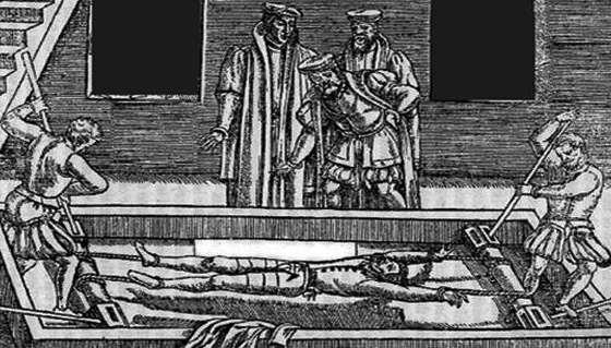 «Βασανιστήρια» του Θανάση Πάνου