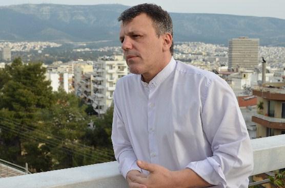 Δημήτρης Χριστόπουλος: «Δεν είμαι υπέρ ενός πατερναλιστικού κράτους που καθορίζει ως καλός μπαμπάς τις ζωές μας»