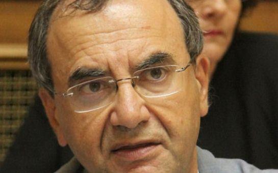 Δημήτρης Στρατούλης: «Ο ΣΥΡΙΖΑ είναι δύναμη αντίστασης, ελπίδας και θετικής διεξόδου»