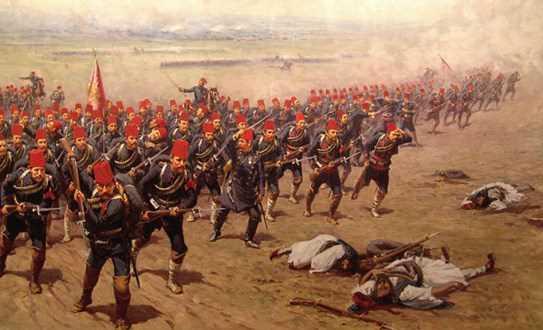"""«Ο """"Ατυχής"""" Ελληνοτουρκικός Πόλεμος του 1897» της Αντιγόνης Καρύτσα"""