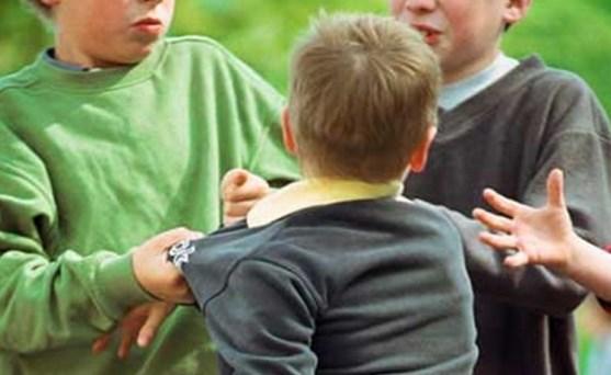 «Η ενδοσχολική βία προάγγελος της κοινωνικής» του Άρη Ιωαννίδη