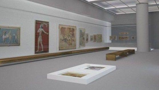 Άνοιξε για το κοινό η Συλλογή Μινωικών Αρχαιοτήτων στο Μουσείο Ηρακλείου
