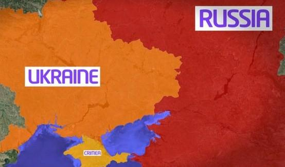 «H Ουκρανία και η ρωσική στρατηγική στην Ευρώπη» της Κατερίνας Φωτιάδου
