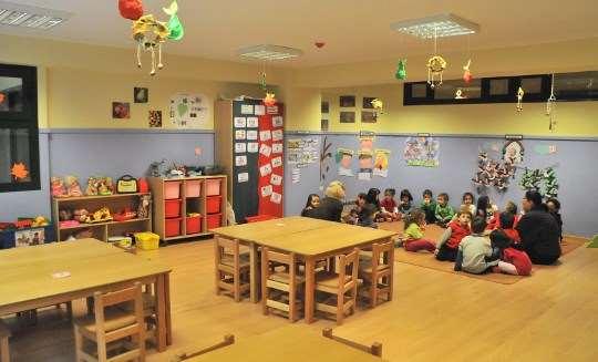 Από 18 Μαΐου οι εγγραφές στους Παιδικούς Σταθμούς του Δημοτικού Βρεφοκομείου Αθηνών για το 2015-16