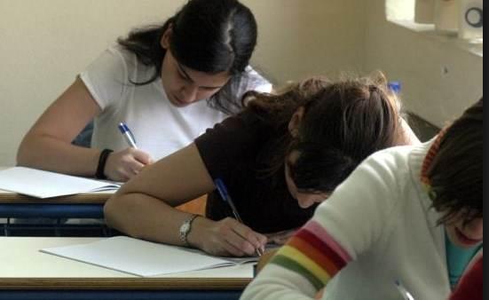 Με «Νεοελληνική Γλώσσα» ξεκινούν οι πανελλαδικές εξετάσεις