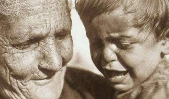 Γιαγιά... «δεν θα ξεχάσω». Της Γιώτας Ιωακειμίδου