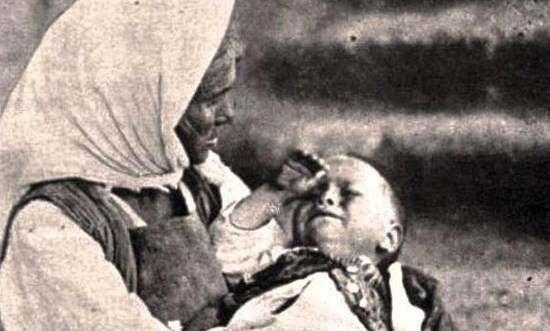 «Τα καραβάνια του χαμού, μια μορφή γενοκτονίας» της Γιώτας Ιωακειμίδου