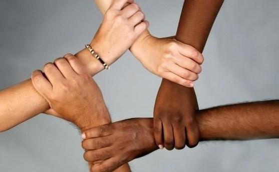 «Το φαινόμενο του αντιρατσισμού» της Κατερίνας Φωτιάδου