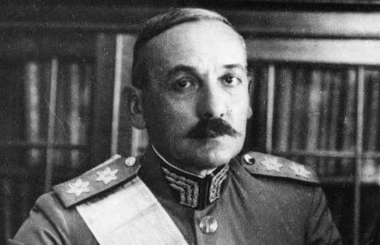 Η «άγνωστη» δικτατορία του Θ. Παγκάλου. Tης Αντιγόνης Καρύτσα