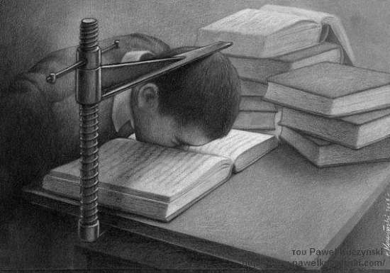«609 λέξεις, συνεισφορά στην τράπεζα θεμάτων της β' λυκείου» του Βασίλη Συμεωνίδη