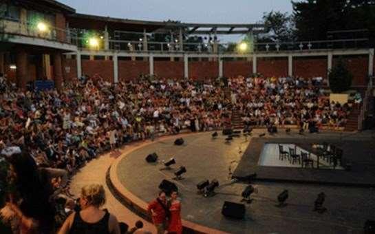 «Γιορτές Ανοιχτού Θεάτρου» τον Ιούλιο στη Θεσσαλονίκη